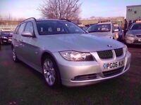 BMW 330d SE Touring auto / 2 owners / 12 months MOT