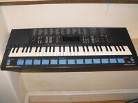 Retro Yamaha PortaSound PSS-680 Keyboard