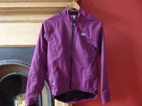 Sugoi Zap Womens Waterproof Cycling Jacket - M
