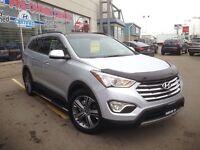 2016 Hyundai Santa Fe   LIMITED   AWD   COMPANY CAR   7 PASSENGE