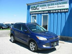 2013 Ford Escape SE 2.0L EB! P/Tailgate!Sync w/My Ford Touch!