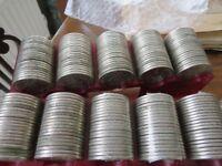 COINS - LAS VEGAS GAMBLING DOLLARS
