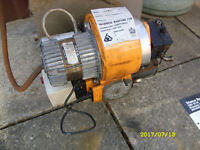 Oil pressure jet burner (19Kw) International 10