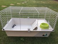 Indoor Guinea Pig Cage **REDUCED**
