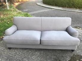 New Made Orson Grey Sofa