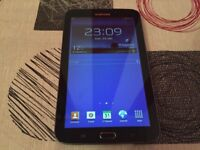 SAMSUNG GALAXY TAB 3 -7 INCH HD SCREEN