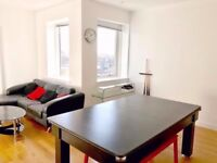 2 bedroom flat available in Clapham South. NO agency fee.