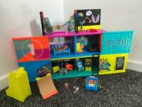 !!BARGAIN!!BEST Price in town !! L.O.L. Surprise! Clubhouse Playset with 40+ Surprises