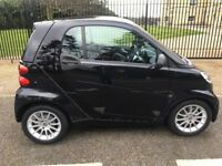 2011 Smart Fortwo 1.0 MHD Passion Softouch 2dr Low Mileage