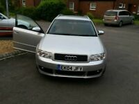 AUDI A4 TDI SPORT 1.9 DIESEL for sale