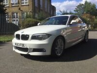 BMW 1 series m sport only £6795