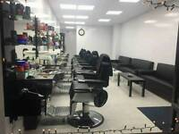 Barber shop for sale in Birmingham city centre,b4 6qb