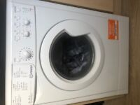 Indesit washing machine / tumble dryer