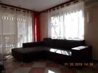 Well equipped apartment in Alicante city Spain