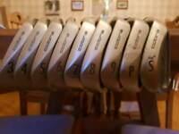 King Cobra Golf Irons