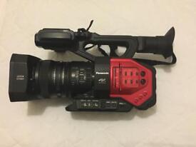 Camera dvx 200