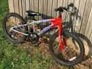 "Claud Butler Rocket 20"" Wheel Boys Bike. Serviced, Excellent Condition, Free Lock & Local Delivery"