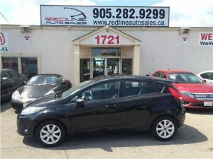 2011 Ford Fiesta SE, Alloys, WE APPROVE ALL CREDIT