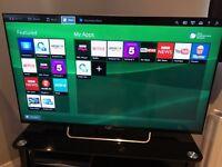 50 Inch Sony KDL50W829B Full HD 1080p 3D Smart TV