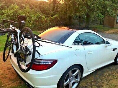 Mercedes Benz SLK R172 & SLC Portabicicletas Portador 2011-16 & 2016-2020