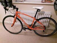 Specialized Dolce Sport 2016 Road Bike