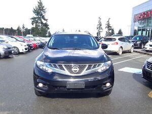 2012 Nissan Murano SL (CVT) Comox / Courtenay / Cumberland Comox Valley Area image 13
