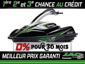 2017 Kawasaki Motomarine Jet Ski SX-R