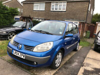 For sale Renault Scenic 1.9 dCi 2004