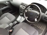 Ford Mondeo 2004 Diesel Automatic