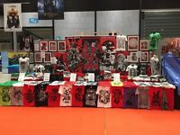 PART TIME SALES ASSISTANT FOR MCM EXPO EVENT MANCHESTER