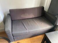 FREE Grey sofa bed