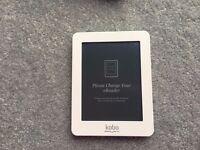 """Kobo mini 5"""" touchscreen"""