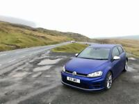 2015 65 Volkswagen Golf R DSG Low Mileage