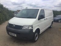 2008 LONG WHEELBASE VW TRANSPORTER T30 84 TDI IN SUPURB CONDITION DRIVERS LOVELY ANY TRIAL WELCOME