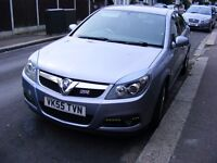 Vectra 55reg for swap or px Cash on top for Perfect car