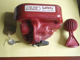 Used Al-Ko Hitchlock