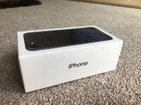 Iphone 7 Unlocked Brand New Boxed