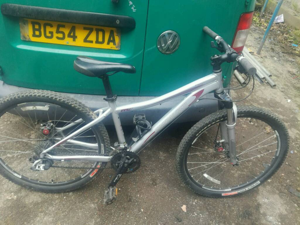 """15""""specialized myka elite m4 very good condition"""