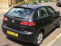 Seat Ibiza 1.4, great condition!!