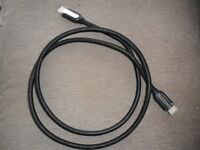 HDMI Sandstrom Cable