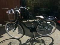 Mayfair kingston retro ladies bike