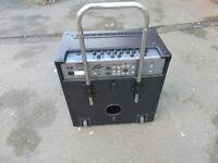 PEAVEY KB 5 KEYBOARD AMP