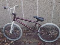 BLANK BMX For Sale!