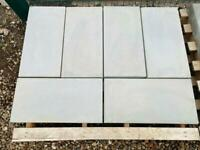 Smooth Coping Stones