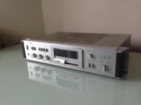Akai AM-U02 Vintage Integrated Phono Hifi Amplifier