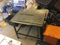 Table saw and more read add