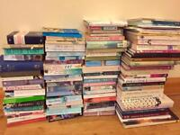100 Books For Sale! Some NEW, Can Deliver