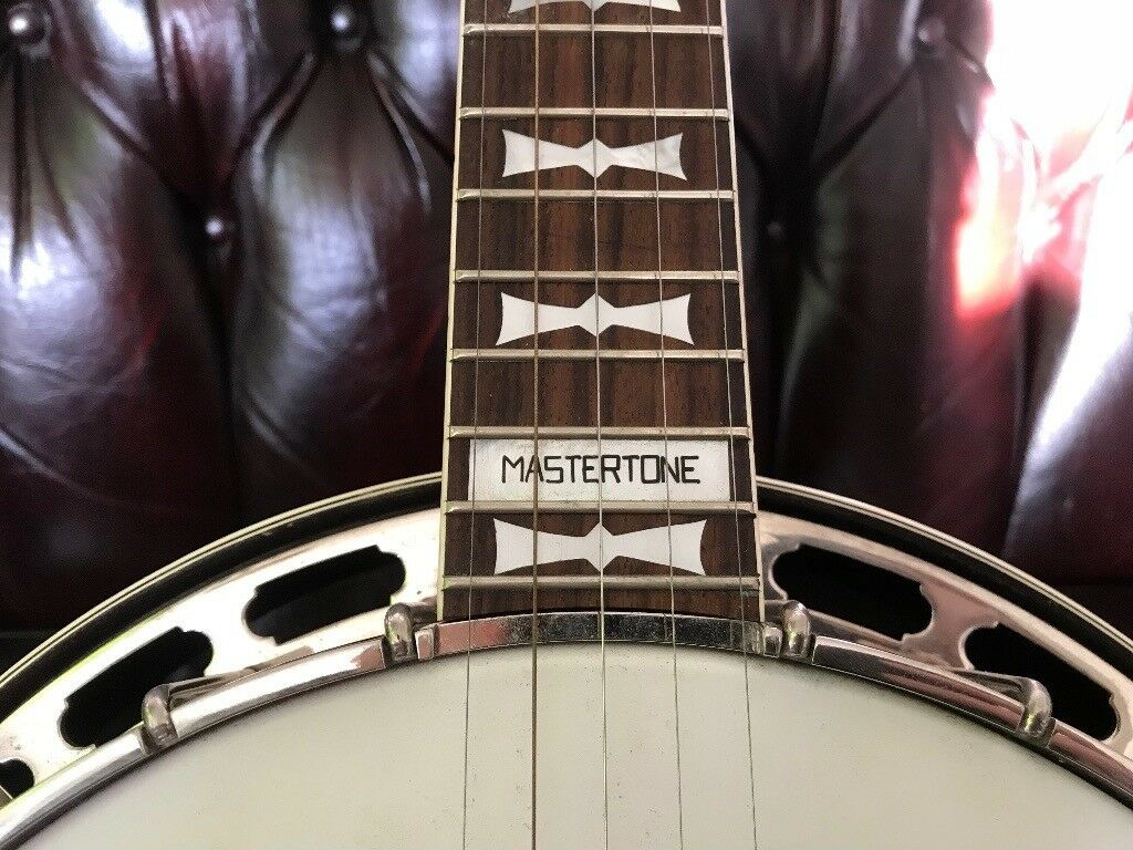Gibson Mastertone Banjo Earl Scruggs Value Wwwmiifotoscom