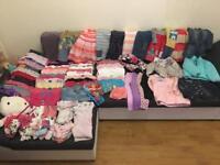 Bundle of clothes 3-4