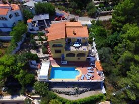 Villa Forsale Orba Spain